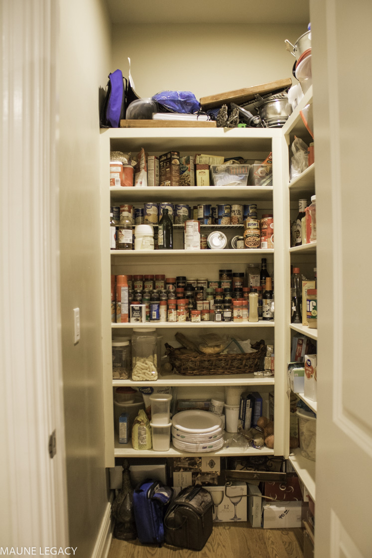 10 Genius Pantry Organization Ideas For Your Kitchen Home Design Maune Legacy