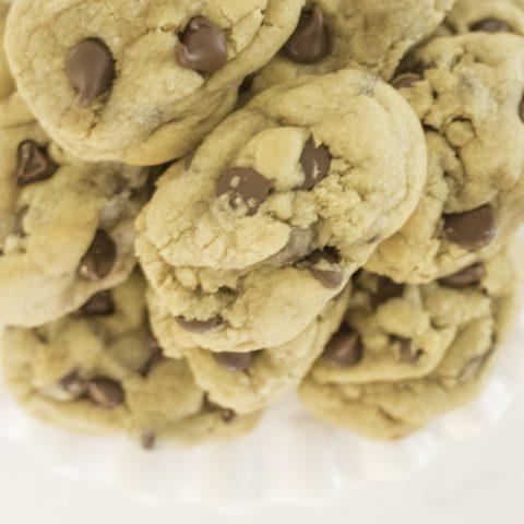 Easy Chocolate Cookie Recipe Recipes Lifestyle Jennifer Maune