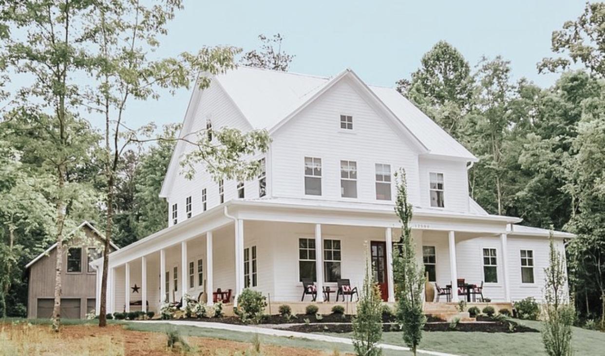 Legacy Lake Cottage Project Lake House Interior Design Ideas ...