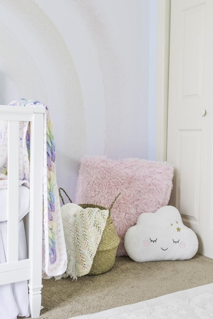 Rainbow Baby Nursery Decor Home Design Lifestyle Jennifer Maune