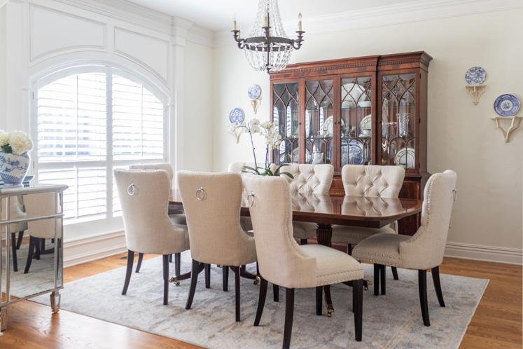 Stylish Dining Room Decorating Ideas, Dining Room Decorating Ideas 2020