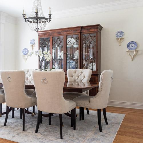Stylish Dining Room Decorating Ideas, Dining Room Decorating Ideas