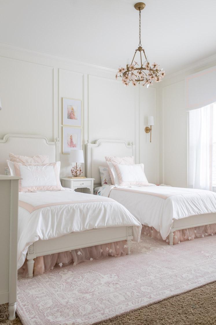 Girls Bedroom Decor Ideas Home Design Jennifer Maune Pottery Barn Kids