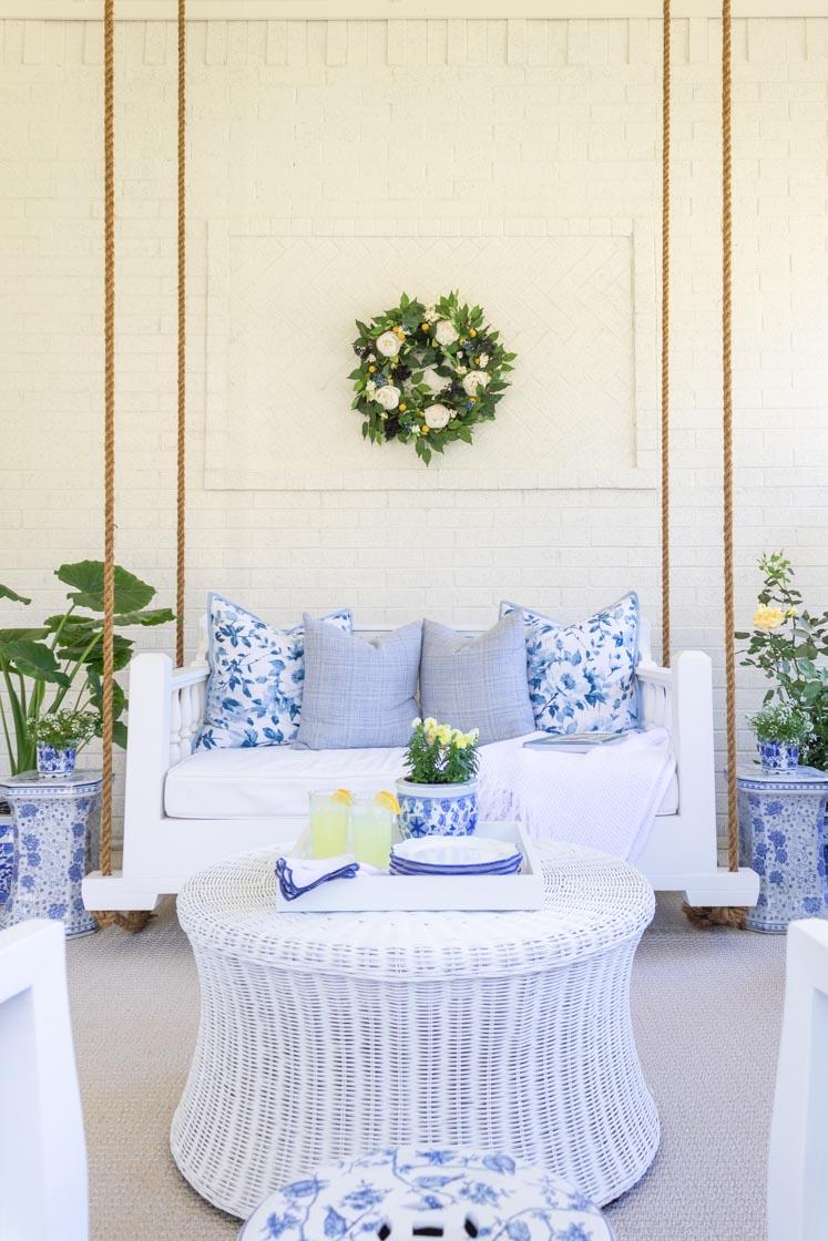 Sunroom Decorating Ideas Home Design Lifestyle Jennifer Maune