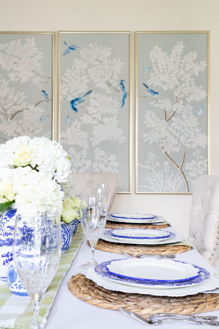 16 Summer Table Settings Tips For Summer Table Decorations Jennifer Maune