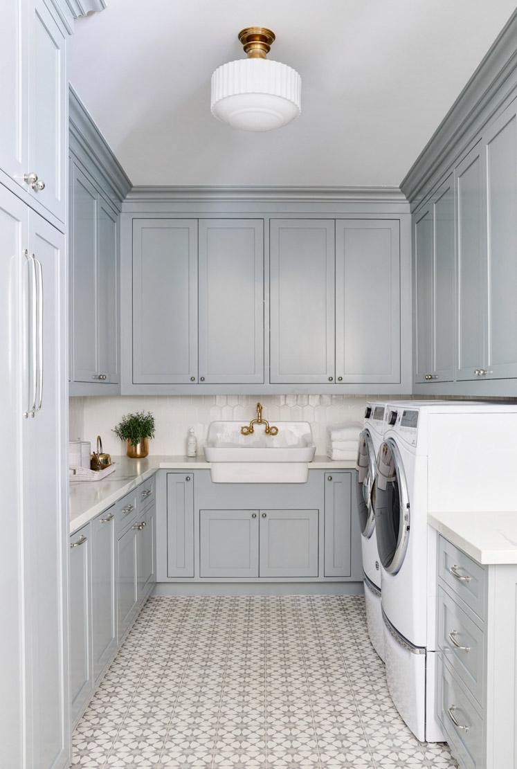 20 Inspiring Laundry Room Design Ideas Home Design Jennifer Maune