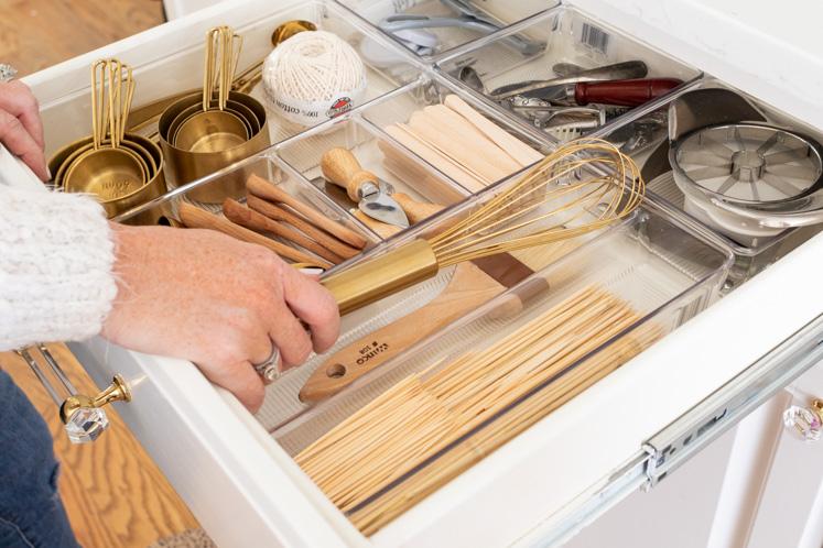 Top 10 Best Kitchen Organizing Ideas Home Design Diy Jennifer Maune