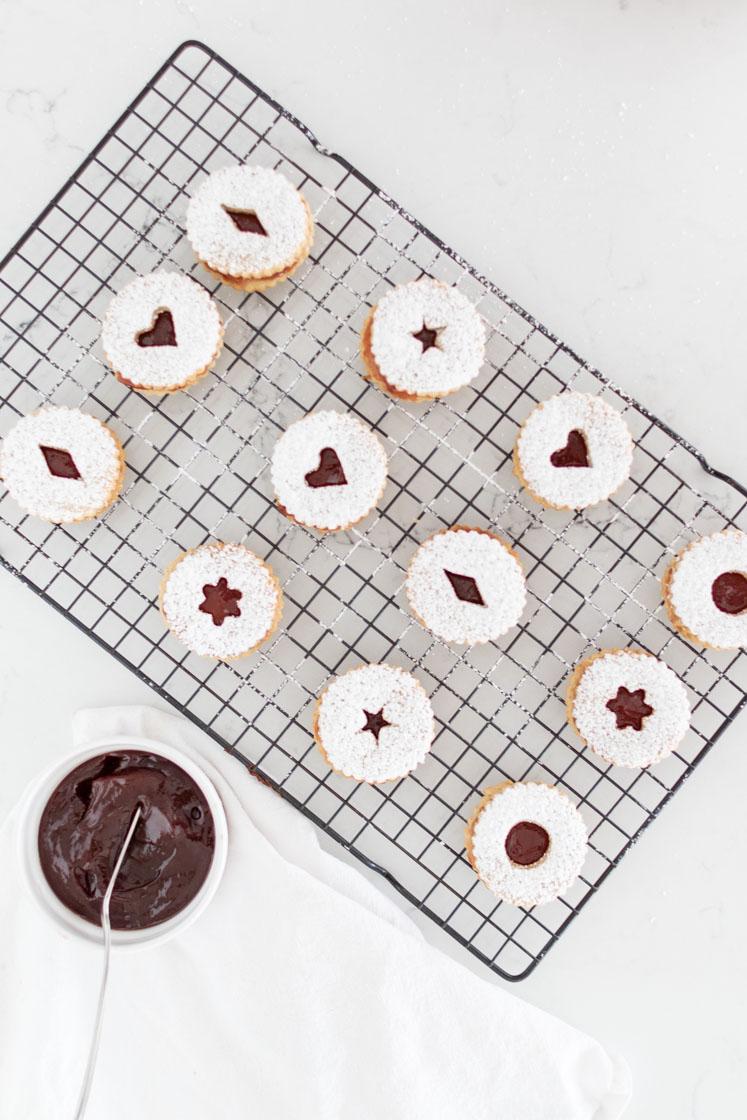 13 Christmas Cookie Exchange Recipes Jennifer Maune