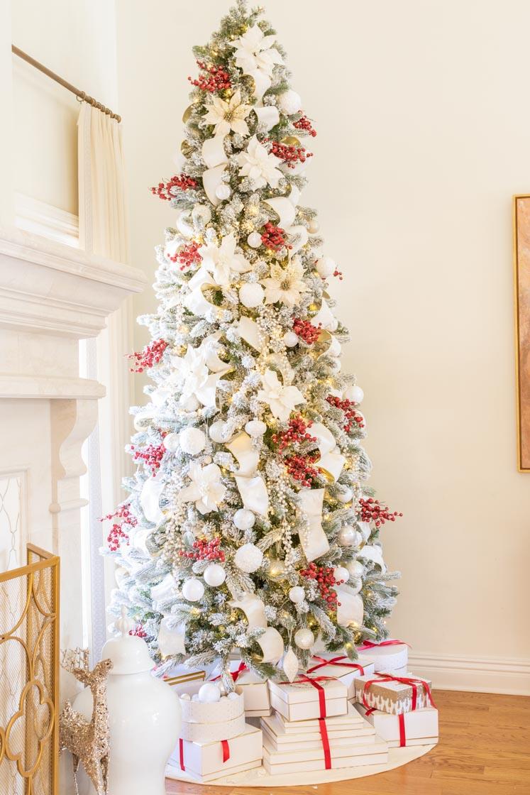 14 Christmas Tree Decorating Ideas Home Design Jennifer Maune